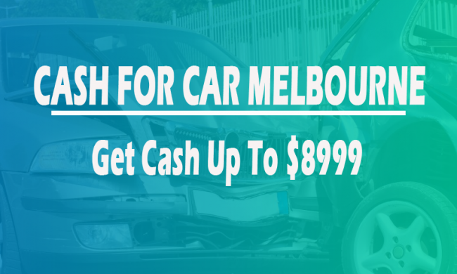 Cash For Cars – Easy Steps to Remove Your Car