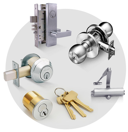 Choosing A 24 Hour Locksmith