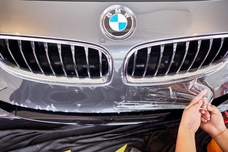 BMW Servicing: The Benefits of Regular Maintenance