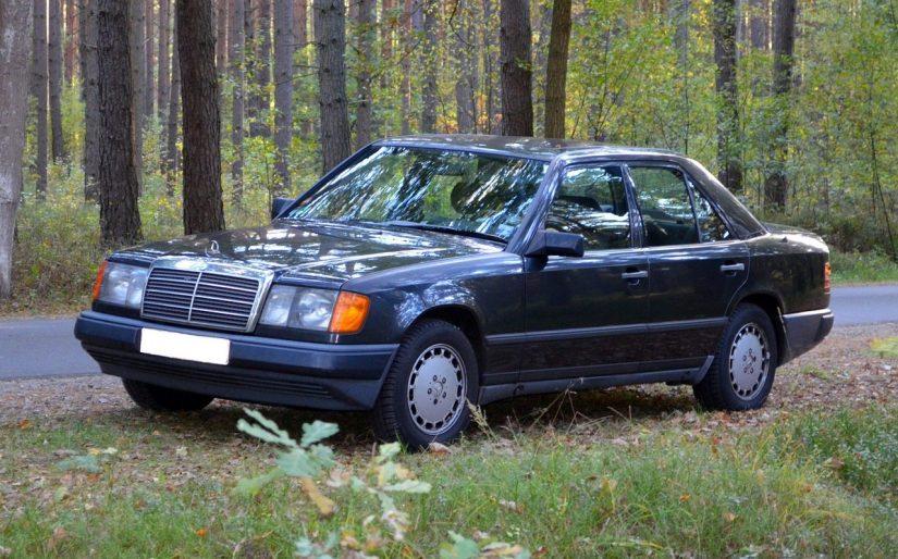 How Often Should Mercedes Benz Serviced?