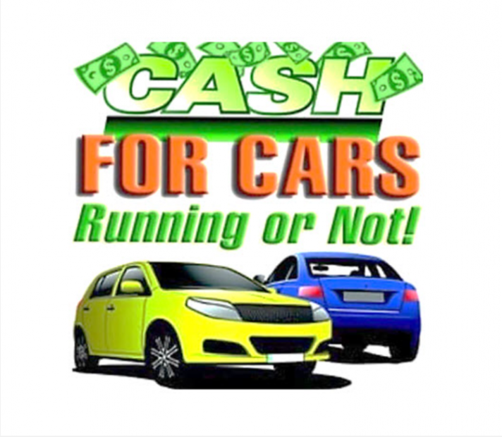 Cash For Cars – Sell Your Car With Paperwork!